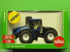 1:50 Siku Farmer 1983 New Holland T9.560 Blitzversand per DHL-Paket