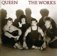 Queen CD EP the Game / Island Records – 277 176 6 Scellé