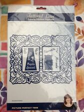 Tattered Lace Picture Perfect Twin