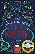 The Muse-Jessie Burton, 9781447250975
