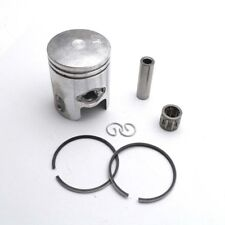 50cc Piston Ring Set 40mm w/12mm Pin for Jog Minarelli Scooter Moped