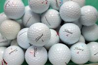 Titleist Pro V1 Callaway Srixon Nike TaylorMade Pearl A Grade Lake Golf Balls