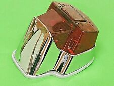 VESPA BOSATTA CHROME REAR LIGHT UNIT FITS 180SS - GL - SPRINT - VNB 6 MODELS