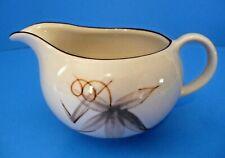 Vintage Winfield Porcelain China Cream Pitcher Creamer Passion Flower Design