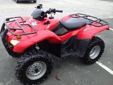***RENTAL RENT HIRE HONDA TRX FARM QUAD ATV 420 350 500 300 RENTAL RENT HIRE***