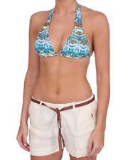 Touché, Kaleidoscope Casual Shorts & Bikini set, Women's Swimwear & Loungewear