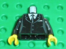 Buste LEGO Minifig torso 973px291 / Set 10158 4511 High Speed Train Car