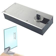 For Door 180KG Super Heavy Two-way Open Arm Floor Spring Glass Hinge Closer