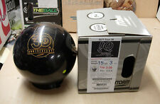 = 15# 3oz, TW 3.09 Pin 3.5-4  NIB Storm IQ TOUR PEARL 30TH new undrilled