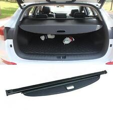 For Hyundai Tucson Cargo Retractable Rear Trunk Cargo Luggage Shade Cover Shield