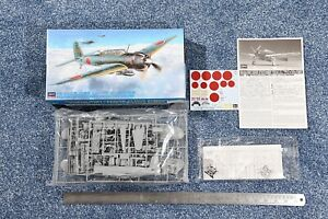 Hasegawa 1:48 Nakajima B6N2 Type 12 Carrier Attack Bomber kit #09062