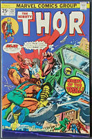 The Mighty Thor #237 VF/NM 9.0 Marvel Comics Bronze Age 1975