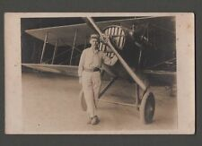 France Air Single Collectable Military Postcards