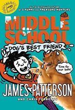 Middle School: Dog's Best Friend [Middle School [8]