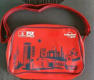 Emirates Fly With Me Lonely Planet Kids Inflight Bag Lunch