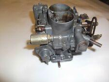 Citroen Visa carburettor Solex 26/35 CSIC..10,000+Citroen parts in stock