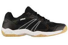 PRINCE Turbo Pro Squash Shoes Mens Trainers Black Size UK 12 US 13 *REFCHS11