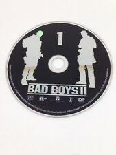 Bad Boys II - DVD Disc Only - Replacement Disc