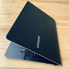 Samsung Series9 NP900X3C Ultrabook i5 3317U 128GB SSD 4GB IPS B/L HD Win 10