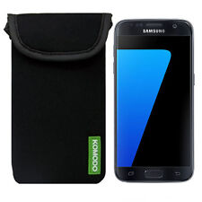 KOMODO NEOPRENE POUCH CASE SAMSUNG GALAXY S7 SOCK POCKET CASE COVER