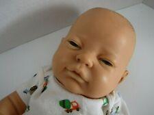 "Berjusa Anatomically Correct Baby Doll 17"""