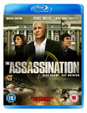 The Assassination Blu-RAY NEW BLU-RAY (SIG106)