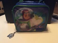 Disney Pixar Toy Story Buzz Lunch Bag Lunch Box With Water Bottle Disney Store