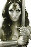 DC Comics Wonder Woman #761 Joshua Middleton Variant NM 8/25/2020 Pre-Sale