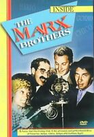 New / Sealed - OOP - Inside the Marx Brothers (DVD, 2003) - Very RARE!