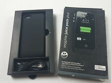 Mophie Juice Pack Plus Iphone 4s & 4 Rechargeable External Battery
