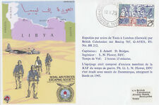 (14320) CLEARANCE Tunisia Cover RAFES SC23 1979