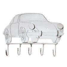 """Metall-ART Schlüsselbrett Auto """"Sportwagen"""""""