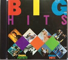 """V/A """"Big Hits"""" Very Rare 1989 16Trk Aus. CD Comp. *Kylie Minogue & Jason *1927"""