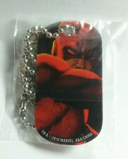 "Daredevil Dare Evil Red Comic Marvel 18"" Dogtag Dog Tag Movie Pendant Necklace"