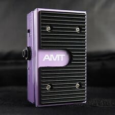 AMT Electronics WH-1 Japanese Girl Wah Pedal