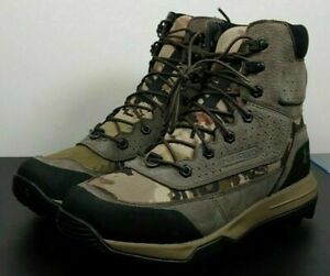 Mens Under Armour Speed Freek 2.0 Waterproof Hunting Boots 1299238-900 NWT