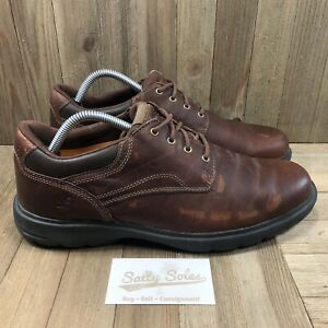 Timberland Hommes Earthkeepers Orthalite Brown Shoes Mens Size 10 (5127A)