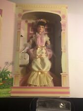 Barbie Mrs P.F.E Albee Doll 1997 Avon 2nd  in a Series Special Edition