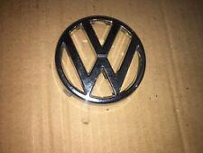 VW Golf 1 2 GTI   Emblem Zeichen  165853601