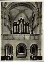 Kirchen Motiv-Postkarte ~1935 Kirche in Lippoldsberg a.d. Weser AK ungelaufen