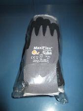 Pip 34 844 S Maxiflex Nitrile Coated Gloves Size Small 1 Dozen Pair