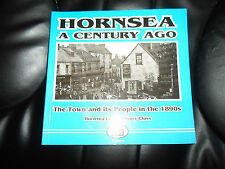 HORNSEA A Century Ago ~ the Town+Its People in the 1890's +Lavishly Illustrated