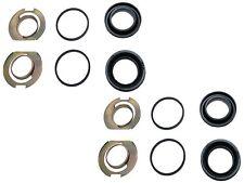 For MB R107 W108/110/111/113/114 OEM Set of 2 Front Brake Calipers Repair Kit