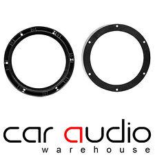 """CT25VW04 Volkswagen Transporter T5 2004 20CM 8"""" Front Door Car Speaker Adaptors"""