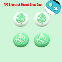 4Pcs Joystick Thumb Grips Cap for Animal Crossing Nintendo Switch / Switch Lite