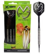 XQ Max MVG 70% Tungsten 20 gram 2ba Soft Tip Darts MVD7020-SF