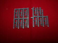 11 Space Marine Horus Heresy MK III Chainswords 30K (bits)