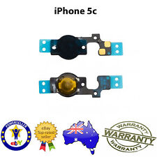 for iPhone 5C - HOME BUTTON FLEX CABLE RIBBON