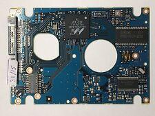 Pcb Fujitsu MHW2040BH; ap CA06820-B58000F1; REV A23456789; pcb CA26343-B84204BA