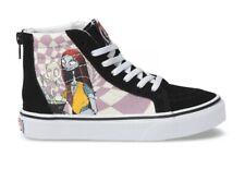 Vans x Disney Sk8-Hi Zip Nightmare Before Christmas Sally's Potion Shoes Kids